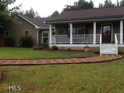 Madison Single Family Home New: 3161 Apalachee Rd #3