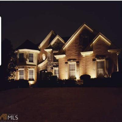 Snellville Single Family Home New: 432 Grassmeade Way