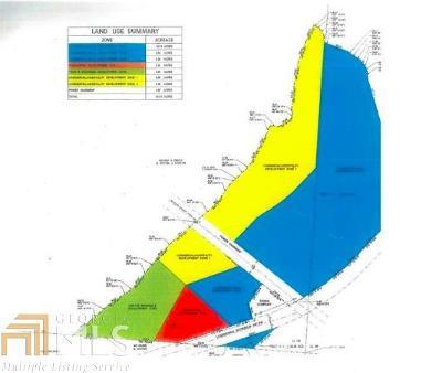 Dahlonega Residential Lots & Land New: Long Branch Rd