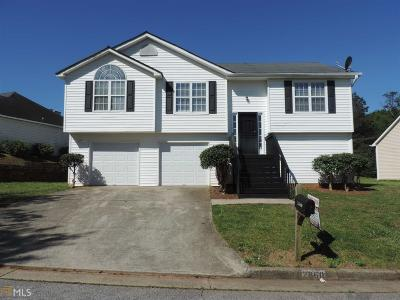 Lithonia Rental New: 2860 Field Spring Dr