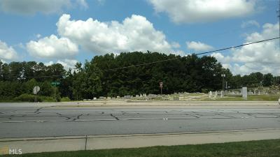 Snellville Residential Lots & Land New: Campbell Rd