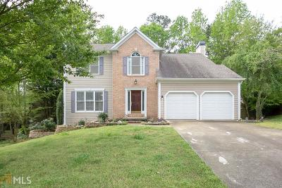 Kennesaw GA Single Family Home New: $283,000