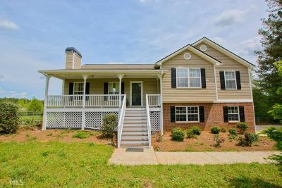 Temple Single Family Home Under Contract: 505 Miranda Way