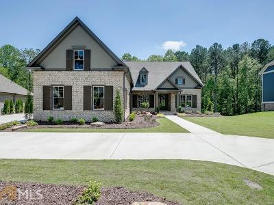 Cumming Single Family Home New: 4970 Shade Creek Xing
