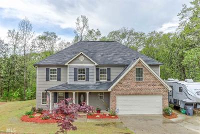 Jefferson Single Family Home New: 53 Sugar Leaf Ln