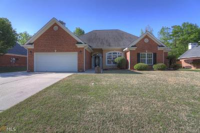 McDonough Single Family Home New: 425 Arbor Chase