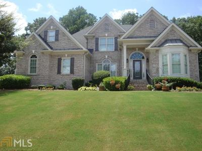 Snellville Single Family Home For Sale: 1092 Grassmeade Way