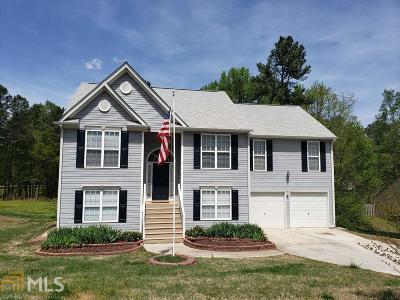 Carroll County Single Family Home New: 239 Harlan Heights Rd