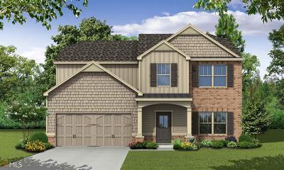 Villa Rica Single Family Home New: 2546 Grayton Loop