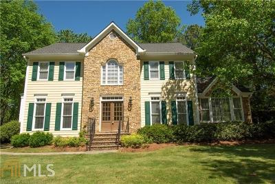 Lawrenceville Single Family Home New: 2575 Hidden Wood Ln