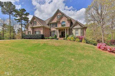 Chateau Elan Single Family Home For Sale: 1930 Tee Dr