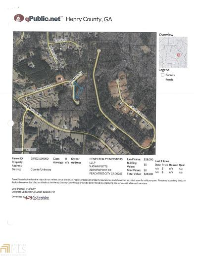 Residential Lots & Land For Sale: 125 Constance Dr #9