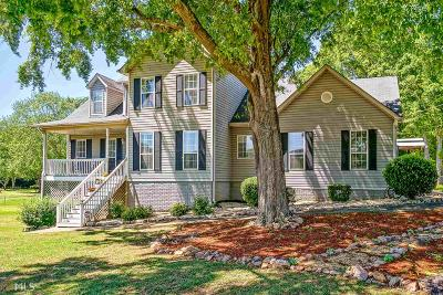 McDonough Single Family Home New: 113 Gardners Grove Dr #3