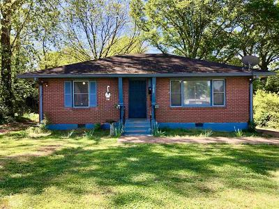 Marietta Rental New: 1766 Hazelwood Dr