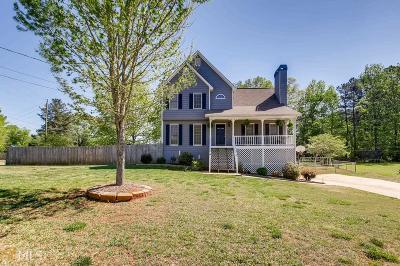 Dallas Single Family Home New: 23 Wheelan Way