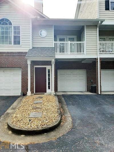 Smyrna Condo/Townhouse New: 104 Spring Heights Lane SE