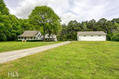 Sharpsburg Single Family Home New: 99 Cliff Haines Rd
