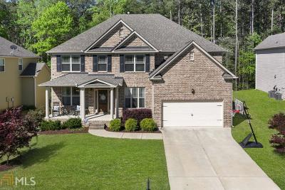 Acworth Single Family Home New: 78 Clubhouse Xing
