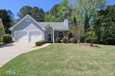 Smyrna Single Family Home New: 3014 Vineyard Way
