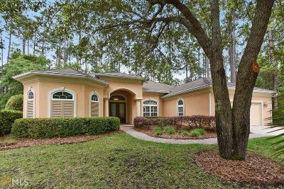 Osprey Cove Single Family Home For Sale: 116 Angler Ln #375