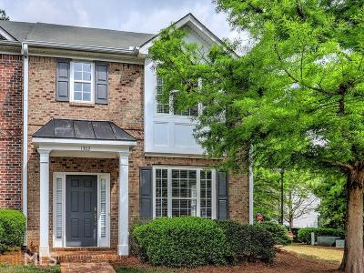 Austell Condo/Townhouse New: 1302 Guilderoy Ct #5