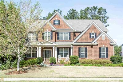 Acworth Single Family Home New: 332 Turtle Rock Pl