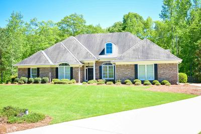 Muscogee County Single Family Home New: 9268 Travelers Way