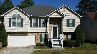 Clayton County Single Family Home Under Contract: 5870 Colonnade