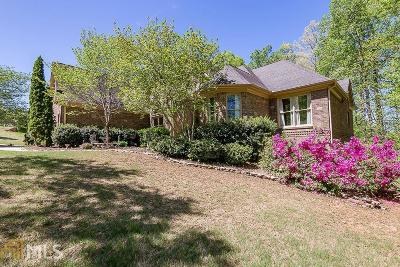 Jefferson Single Family Home New: 70 Fountainhead Dr