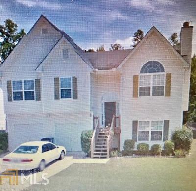 Dallas Single Family Home New: 160 St Ann Cir