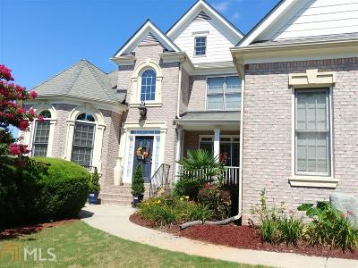 Rockdale County Single Family Home New: 1950 Lancaster Dr
