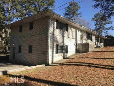 Ellenwood Rental New: 5544 Highway 42