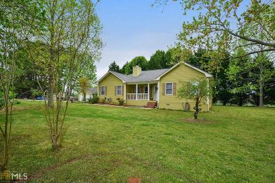 Monroe Single Family Home New: 2294 NW Mountain Creek Church Rd