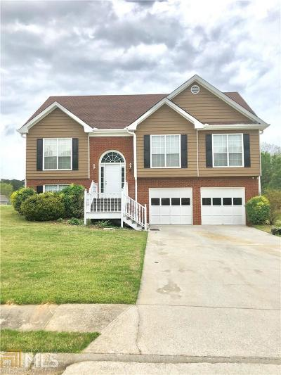 Loganville Single Family Home New: 1660 Rose Pointe Dr