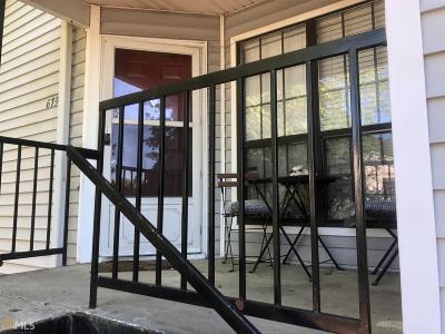 Stone Mountain Condo/Townhouse New: 679 Windchase Ln
