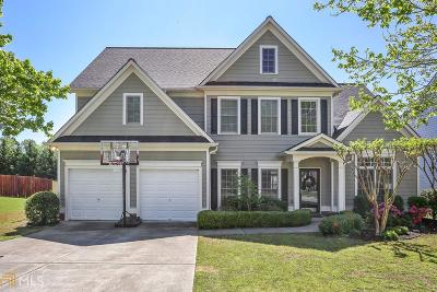 Canton Single Family Home New: 1057 Middlebrooke Dr