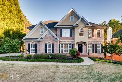 Cumming, Gainesville, Buford Single Family Home Under Contract: 7095 Weybridge Dr