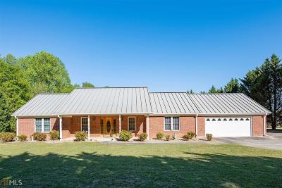 Dallas Single Family Home New: 2542 Nebo Rd