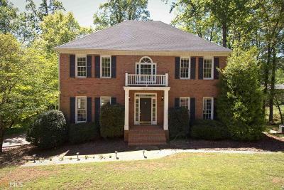 Marietta Single Family Home New: 1197 Trotters Run