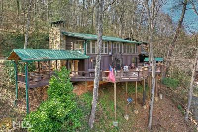 Blue Ridge Single Family Home New: 55 Anderson Way