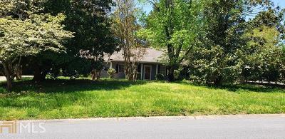 Marietta Single Family Home New: 3771 Manor House Dr