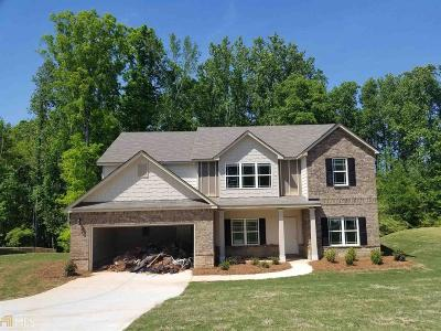 McDonough Single Family Home New: 148 Tapestry Dr #24