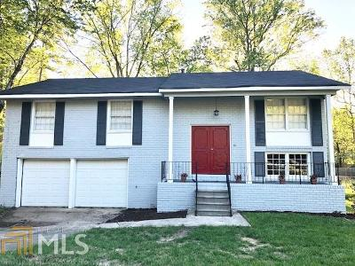 College Park Single Family Home New: 1010 Buckhurst Dr