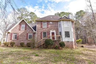 Lagrange Single Family Home Back On Market: 100 Dogwood Ct