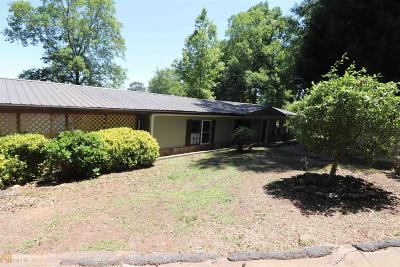 Locust Grove GA Single Family Home New: $115,000