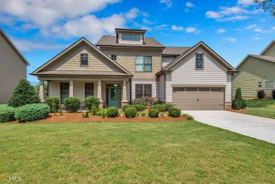 Jefferson Single Family Home New: 4752 Fairways Ln