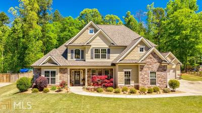 Bishop Single Family Home Under Contract: 4846 Whitlow Ridge Dr