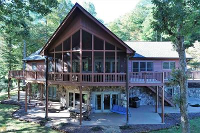 White County Single Family Home New: 131 Mill Creek