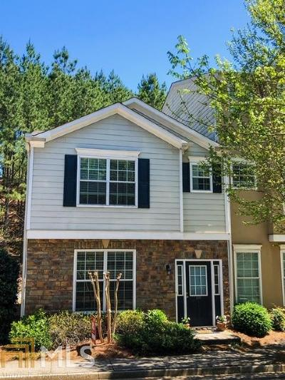 Canton Condo/Townhouse New: 236 Riverstone Commons