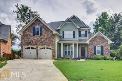 Newton County Single Family Home New: 9130 Golfview Cir